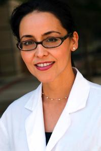 Dr. Pantea Sharifi-Hannauer