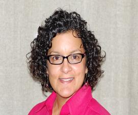 Dr. Janet Vivero